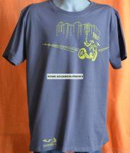 Motonica Street T-Shirt