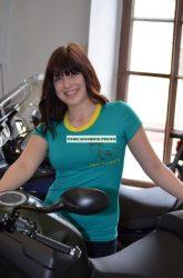 Motonica Race női póló