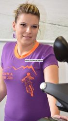 Motonica Offroad női póló