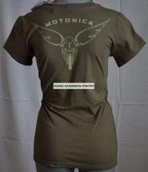 Motonica Angel női póló