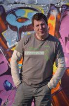Motonica Offroad hosszú ujjas póló