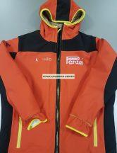 Korda Racing bélelt kabát