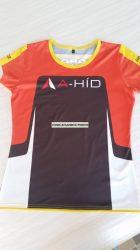 Korda Racing csapatpóló női