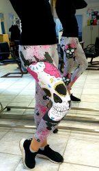 Happy Skull cicanaci