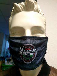 Varadero motoros maszk