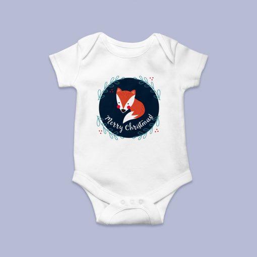 Fox baby body