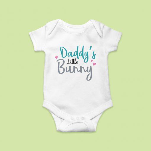 Daddy's little bunny body