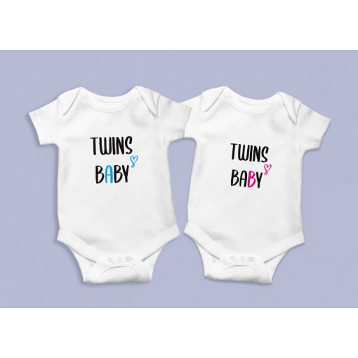 Twins A-B baby body